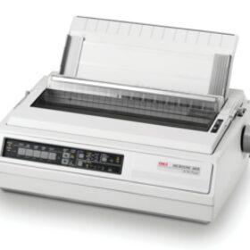 OKI ML 3410 A3 paralelni I / E - 00035219