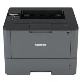Brother HL-L5000D SW-laser - HLL5000DG1