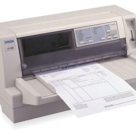 Epson LQ 680 Pro - C11C376125