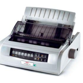 OKI ML 5590-ECO paralelni I / E + USB - 01308801