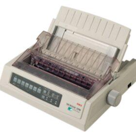 OKI ML 3390-ECO paralelni I / E + USB - 01308401