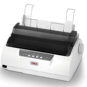 OKI ML 1190-ECO paralelni I / E + USB + RS232C - 43516922