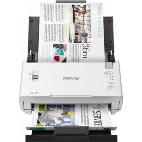 EPSON WorkForce DS-410 Dokumentenscanner A4 USB DU B11B249401