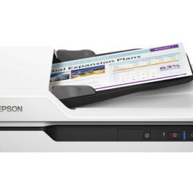 EPSON WorkForce DS-1630 Dokumentenscanner A4 USB D B11B239401