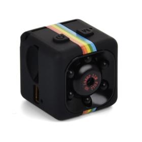 Mini DV Cop-Cam kamera Full HD 1920x1080 piksela 23x23x23mm