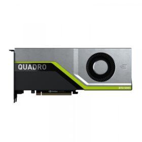 PNY 16 GB Quadro RTX5000 4xDP / 1xVL potpuno maloprodaja - VCQRTX5000-PB
