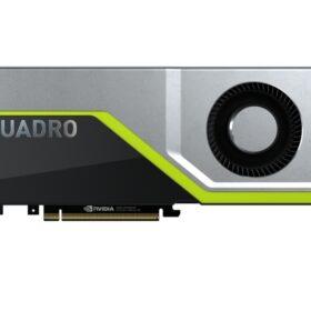 PNY 24 GB Quadro RTX6000 4xDP / 1xVL potpuno maloprodaja - VCQRTX6000-PB