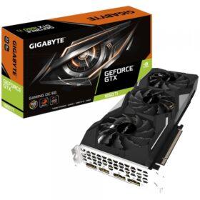 GIGA VGA NV 6GB GTX1660TI GAMING OC 6G 3xDP / HDMI - GV-N166TGAMING OC-6GD