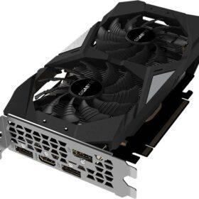 GIGA VGA 6 GB RTX2060 OC 6G 3xDP / HDMI - GV-N2060OC-6GD