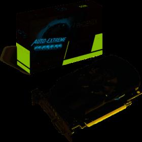 ASUS PH-GTX1650-O4G (4 GB, DVI, HDMI, DP, aktivan) 90YV0CV0-M0NA00
