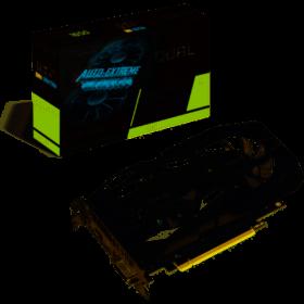 ASUS Dual-GTX1650-4G (4 GB, DVI, HDMI, DP, aktivan) 90YV0CV3-M0NA00