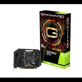 Gainward GTX1660 6GB Pegasus OC MiniITX DVI / HDMI / DP DDR5 maloprodaja 4382