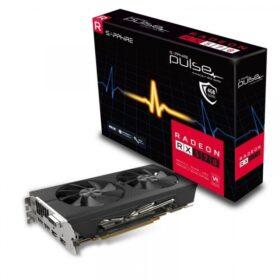 Sapphire RX 570 4096MB, PCI-E, 2xHDMI, 2xDP 11266-67-20G