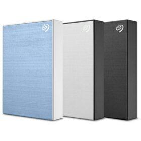 Seagate Backup Plus 5TB Silver 2,5 USB 3.0 STHP5000401