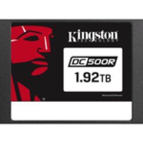 Kingston DC500R SDNOWS 1920GB SATA3 6,35cm 2,5 SEDC500R / 1920G
