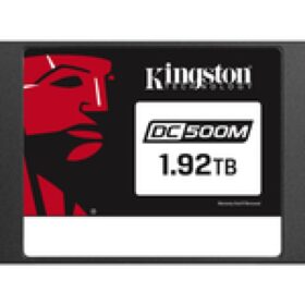 Kingston DC500M SSDNOW 1920GB SATA3 6,35cm 2,5 SEDC500M / 1920G