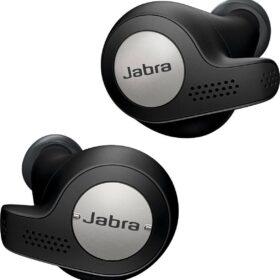 JABRA Elite Active 65t True bežične slušalice za uši u uhu crne 100-99010002-60