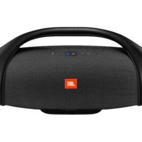 JBL Boom Box Bluetooth Lautsprecher schwarz - JBLBOOMBOXBLKEU
