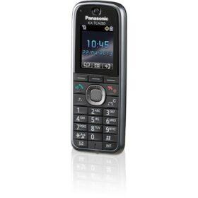 PANASONIC Compact Business DECT slušalica uklj. Ladeschale BT KX-TCA285CE