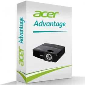 ACER Advantage Projektoren virtualna knjižica (P) SV.WPRAP.A09