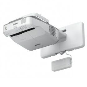 EPSON EB-695Wi 3LCD WXGA interaktiver Ultrakurzdistanzprojektor V11H740040