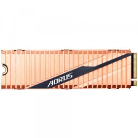 GIGABYTE SSD AORUS 2TB M.2 PCIe GP-ASM2NE6200TTTD
