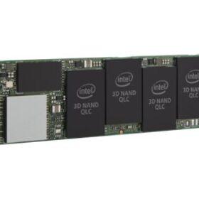 INTEL SSD 660p Serija 2TB M.2 PCIe SSDPEKNW020T8X1