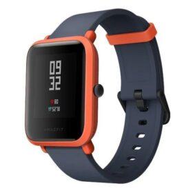 Xiaomi Amazfit Bip Smart Watch LCD zaslon osjetljiv na dodir Rot UYG4022RT
