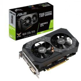 Asus VGA GeForce® GTX 1660 6GB TUF Gaming 90YV0CU3-M0NA00