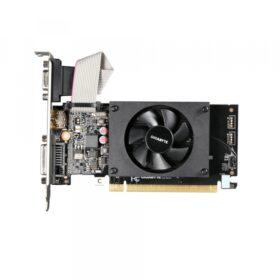 Gigabyte VGA GeForce® GT 710 2GB D3 2GL (Rev. 2) GV-N710D3-2GL