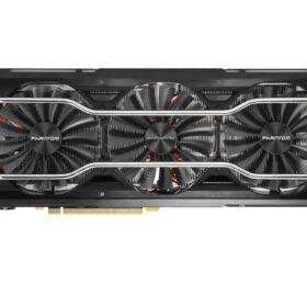 Gainward VGA GeForce® RTX 2080 SUPER 8 GB Phantom 471056224-0962
