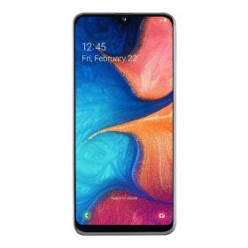 Samsung Galaxy A20e Dual Sim 32 GB bijeli DE SM-A202FZWDDBT
