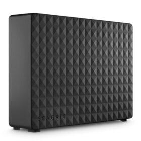 SEAGATE Proširivi radni stol 6TB HDD 3,5 Vanjski STEB6000403