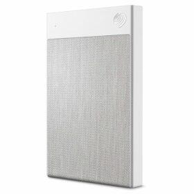 SEAGATE Backup Plus Ultra Touch 2TB komp. mit PC + MAC bijeli STHH2000402