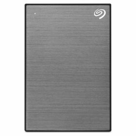 SEAGATE BackupPlus Slim 11,7 mm 2TB HDD komp. Vjetar./Mac Rosegold STHN2000406