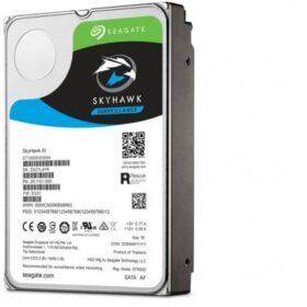 HDD Seagate SkyHawk AI 12TB Sata III 256MB ST12000VE0008