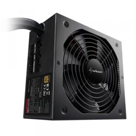 PC- Netzteil Sharkoon WPM Zlatna NULA 650W | Sharkoon - 4044951026555