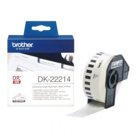 Brat Endlosetiketten DK22214 | Brat - DK22214