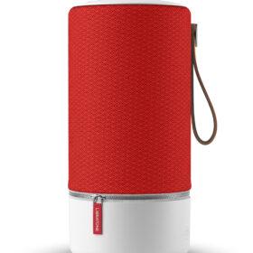 Vibracijski zvučnik Libratone Zipp pobjeda crvena LH0032010EU2003