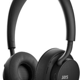 u-JAYS slušalice bežične crne T00182