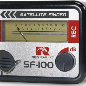 Red Eagle TV-SAT DVB-S DVB-S2 Satelitski pretraživač SF-100