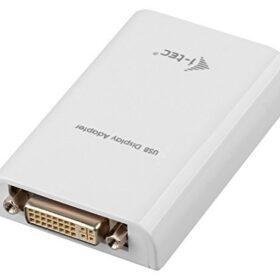 I-TEC USB 2.0 adapter za napredni zaslon TRIO DVI HDMI VGA USB2HDTRIO