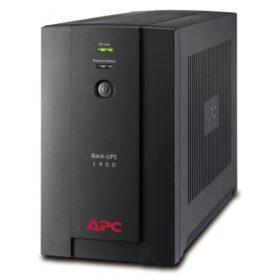 APC Back-UPS 1400VA USV Wechelstrom 230V BX1400UI