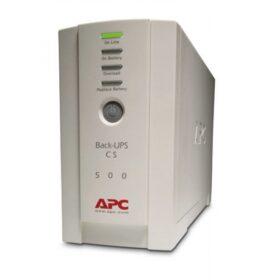 APC Back-UPS 500 USV Wechselstrom 230V BK500EI
