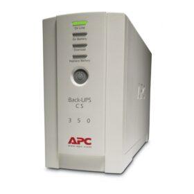 APC Back-UPS CS 350 USV Wechselstrom 230V BK350EI