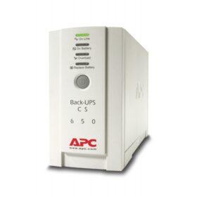 APC Back UPS 650 USV Wechselstrom 230V BK650EI