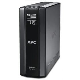 APC Back-UPS USV Wechelstrom 230V BR1200GI