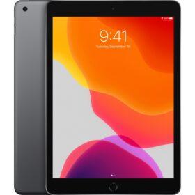 Apple iPad 10.2 32GB 2019 4G space Sivi DE MW6A2FD / A