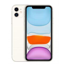 Apple iPhone 11 128 GB bijeli DE MWM22ZD / A