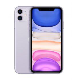 Apple iPhone 11 128GB Ljubičasta 6.1Zoll MWM52ZD / A